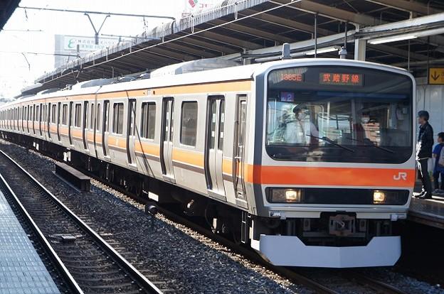 E231系0番台