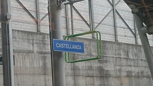 CASTELLANZA