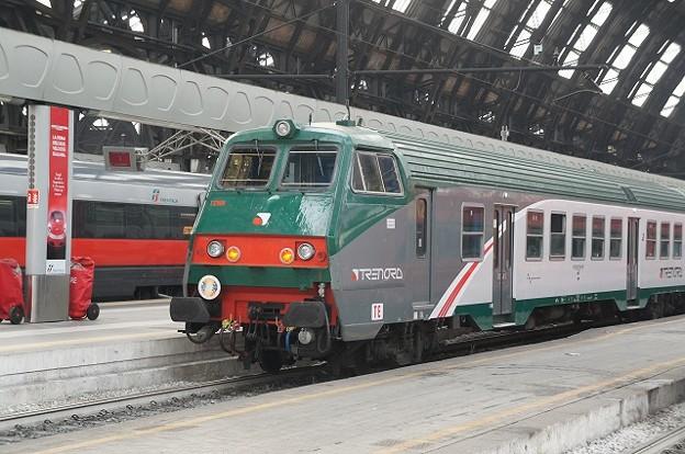 MDVC客車