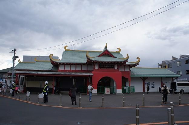 片瀬江ノ島