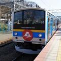 Photos: 6000系
