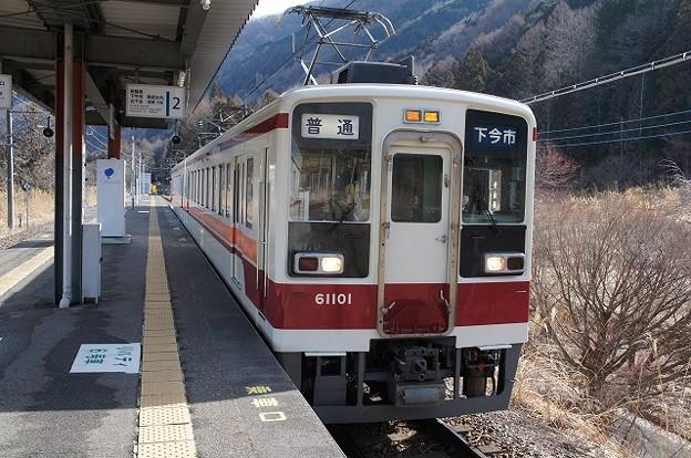 6050系100番台