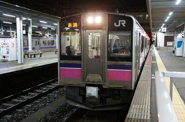 Photos: 701系5000番台