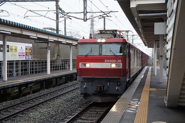 EH500-36