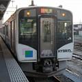 Photos: HB-E210系