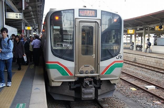 E721系0番台