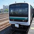 Photos: E501系