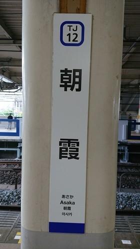 TJ12 朝霞