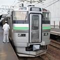 Photos: 735系