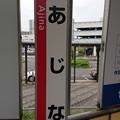Photos: あじな