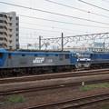 Photos: EF210-147、EF210-313