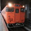 Photos: キハ47形