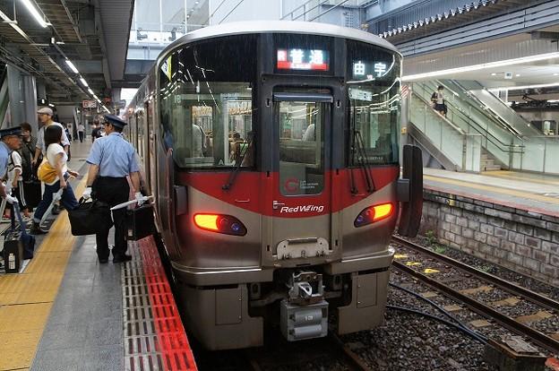 Photos: 227系