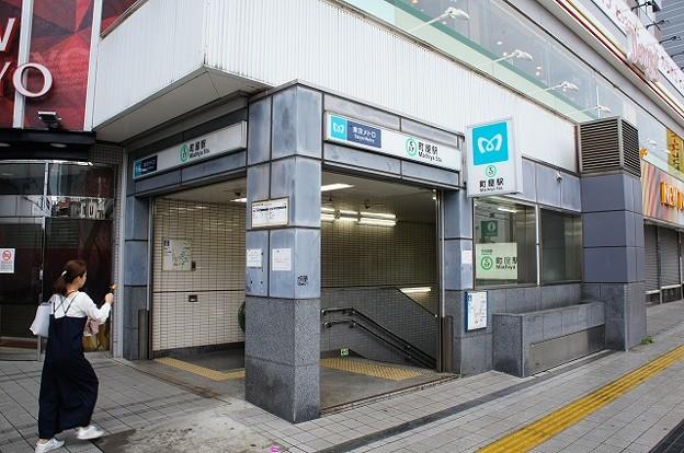 Photos: 町屋