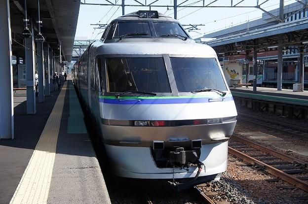 キハ183系5100番台 クリスタルエクスプレス