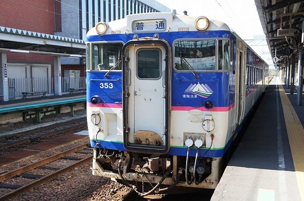 キハ40形350番台