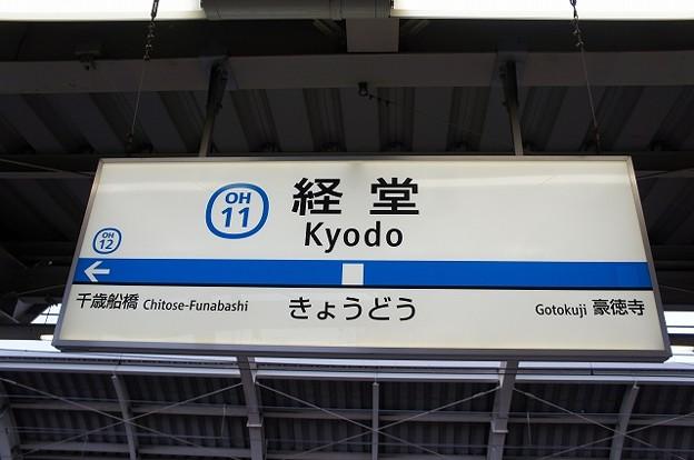 OH11 経堂