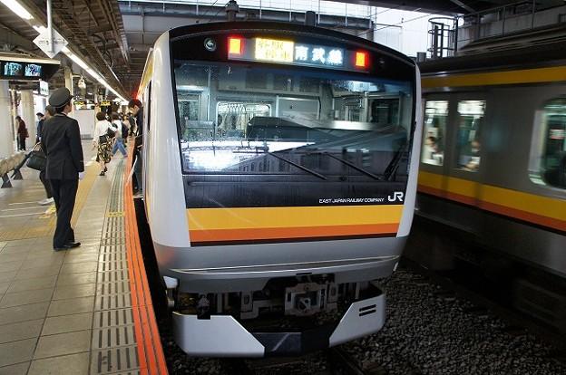 E233系8000番台