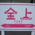 Photos: 金上