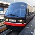 Photos: 2100系 黒船電車
