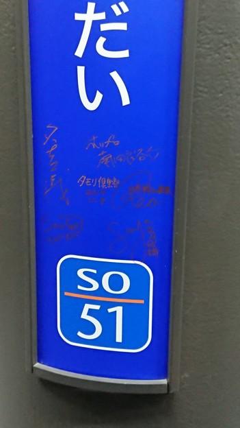 SO51 はざわよこはまこくだい