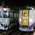 Photos: 721系×キハ261系1000番台