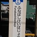 Photos: KS24 ふなばしけいばじょう