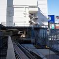 Photos: 旧渋谷駅