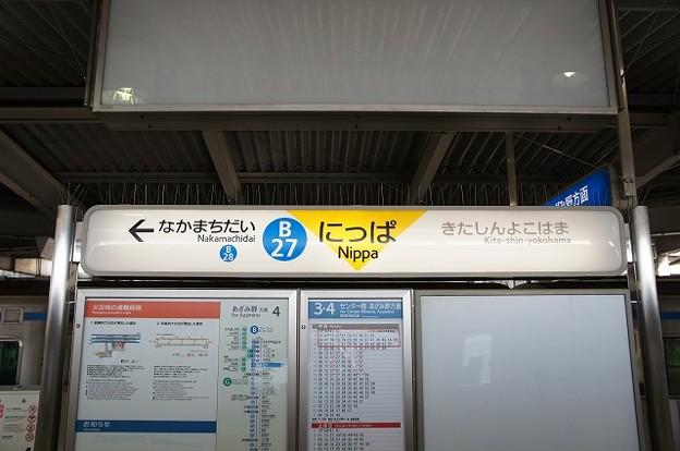 B27 にっぱ