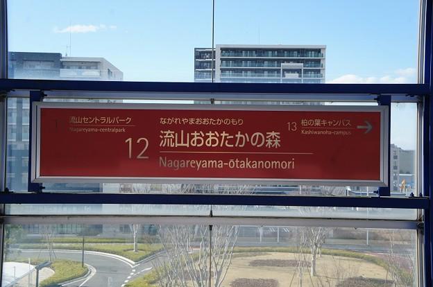 Photos: 12 流山おおたかの森