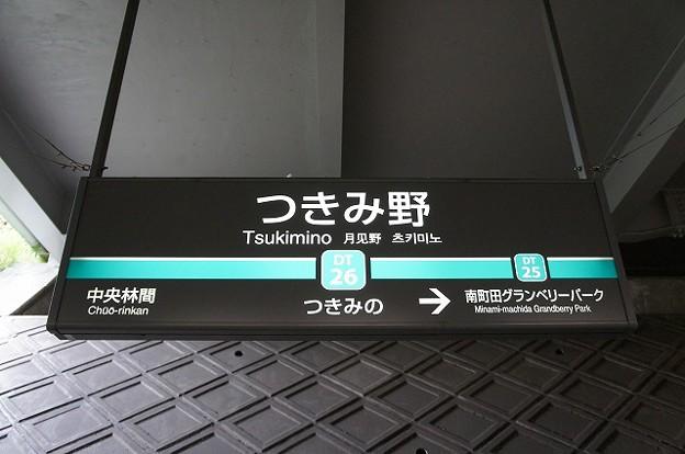 DT26 つきみ野