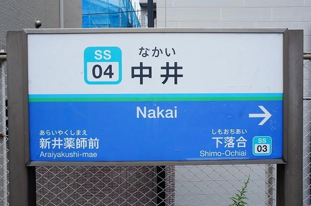SS04 中井