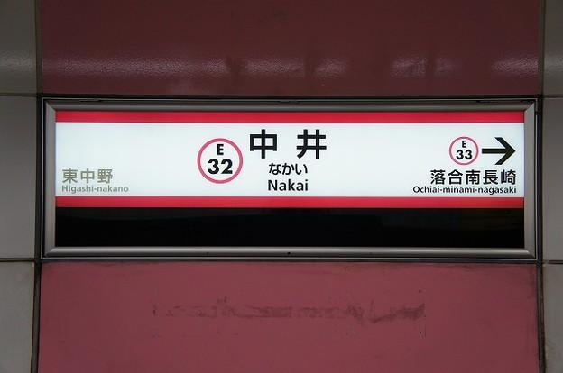 E32 中井