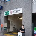 Photos: 新江古田