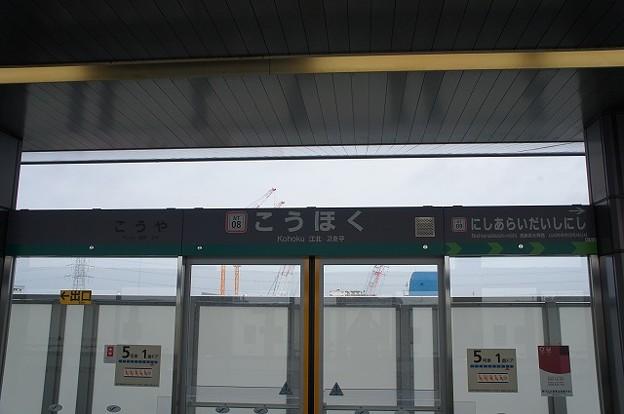 NT08 江北