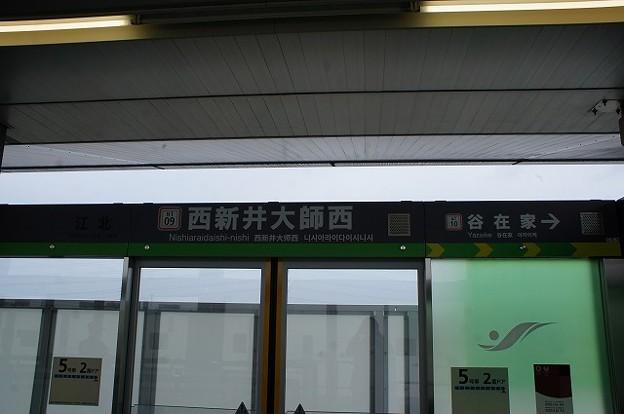 Photos: NT09 西新井大師西