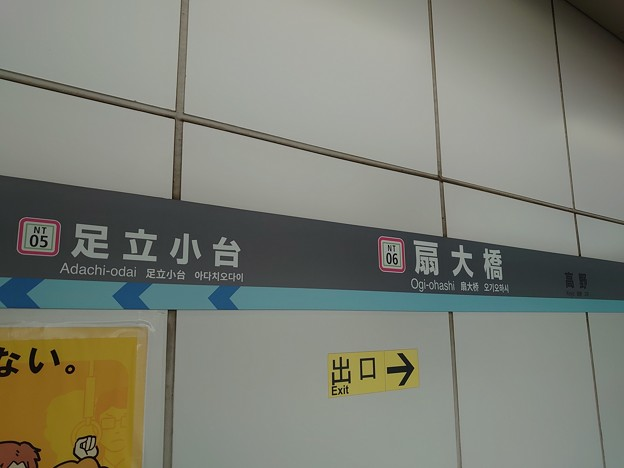 NT05 扇大橋