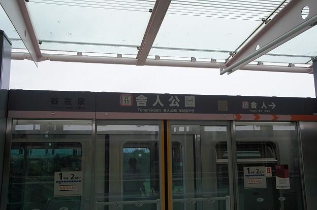 Photos: NT11 舎人公園