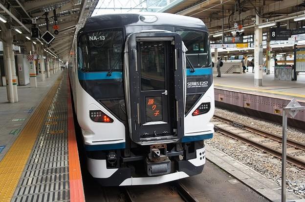 E257系3000番台