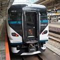 Photos: E257系3000番台