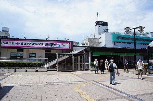 Photos: 松戸