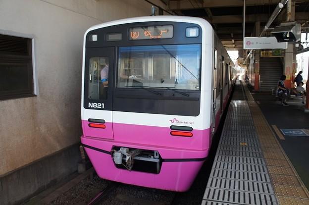 N800形