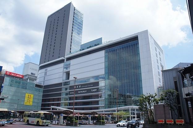Photos: 横浜