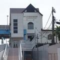 Photos: 大井競馬場前