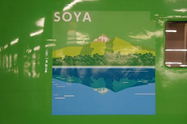 Photos: SOYA