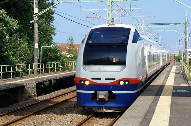 E653系1100番台