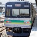Photos: 7800系