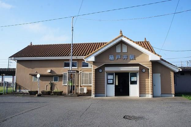 Photos: 稲戸井