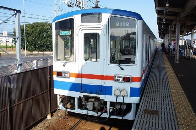 キハ2100形
