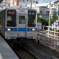 Photos: 10050形